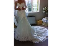 Brand new Sophia Tolli Wedding Dress