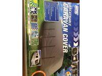 Maypole breathable caravan cover (5.0m - 5.6m)