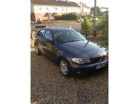 BMW 118D Sport 2005