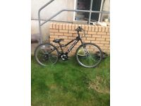 Kids apollo kinx bike for sale