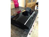 PS3 console faulty
