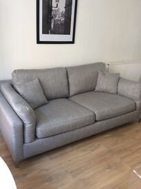 Three seater Sofa five months old