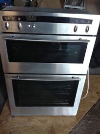 Electric oven and grill. Good condition. Neff