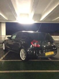 BMW 120D M-Sport FULLY LOADED 205BHP