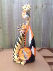 "Toni Goffe ""Happy Birthday"" figurine"