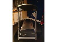 Horizon Fitness HTM 4000