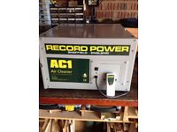 RECORD POWER AIR CLEANER