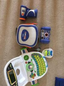 VTec Toy Bundle