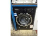 Blomberg washing machine. 8kg 1400spin A+++. New/graded 12 month Gtee