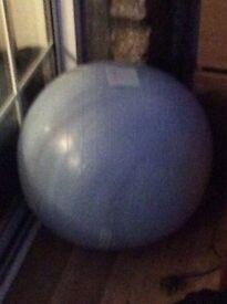 Excercise ball