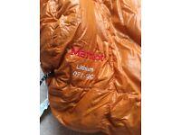 Marmot - Goose Down Sleeping Bag