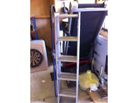 Loft Ladder NEW Never used