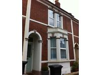 Two bed Victorian house for rent in Greenbank
