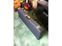 Guitar Hardshell Case For Les Paul Guitar For Sale