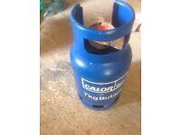 7kg bottle CALOR gas