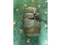 Sleeping bag, Soldier 95 Arctic model