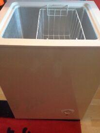 Small box freezer