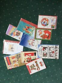 New Christmas cards