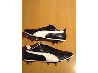 Puma Esito football boots