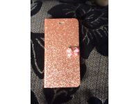 iPhone 6 Plus with box in Rose Gold