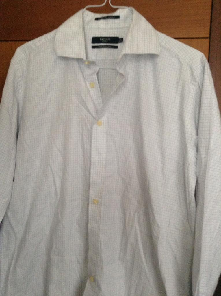 High quality classic Portuguese brand shirt size 16.5