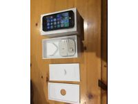 Apple iPhone 5 32gb Unlocked Boxed £100
