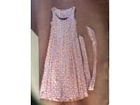 Summer dress from Cabbages and Roses