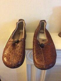 Arcopedico unworn shoes size 41