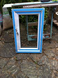 UPVC Window Frame. (Lewes)