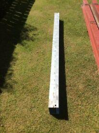 Galvanised Box lintel