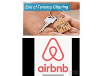 AIRBNB/ END OF TENANCY CLEANING