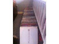 470 DnB vinyl records. Techstep/Neurofunk/ jump up