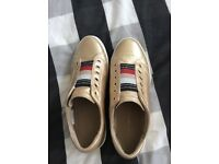 Brand new Tommy Hilfiger shoes for sale