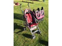Baby Stroller for sale. Mamas and Papas Kato.