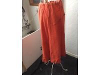 ladies skirt size 16