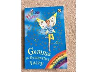Rainbow Magic: Gemma the gymnastics fairy, Bethany the ballet fairy, Zara the starlight fairy