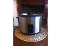 Large Breville Rice Cooker