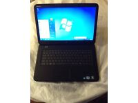 dell n5050 laptop intel i3 2.2ghz , 500gb hd, 6gb ram