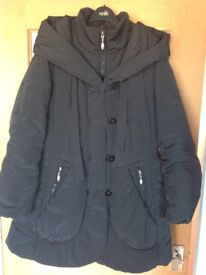 elegnat 3/4 jacket