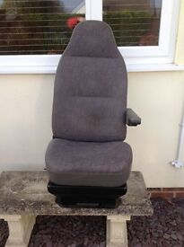 Ford transit 2000-2006 captains seats