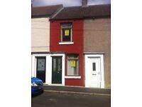 2 bedroom house in Hutton Terrace, Willington, CROOK, DL15