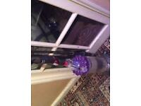 Dyson animal upright with warranty remaining x2