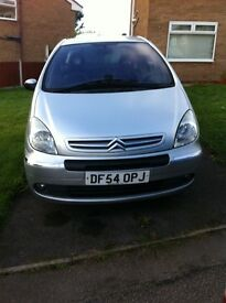 Car is in a good condition, starts & runs well, new battery, good tyres, 6 months MOT, cent locking.