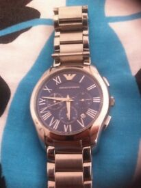 original emporio armani watch