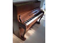 Mickelbough piano