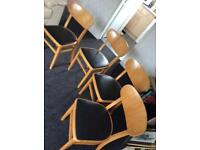 Centa Dining Chairs (4)