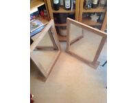 New Hokku design dressing table mirrors