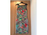 Tia Dress and Bolero