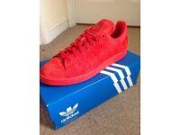 *BRAND NEW* Size 9.5 Adidas Stan Smiths
