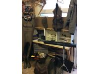 Fly fishing job lot all excellent condition